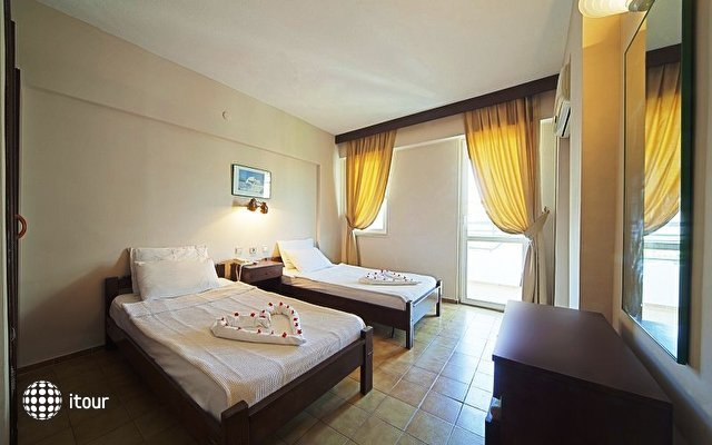 Irmak Hotel 5