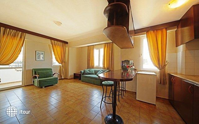 Irmak Hotel 6