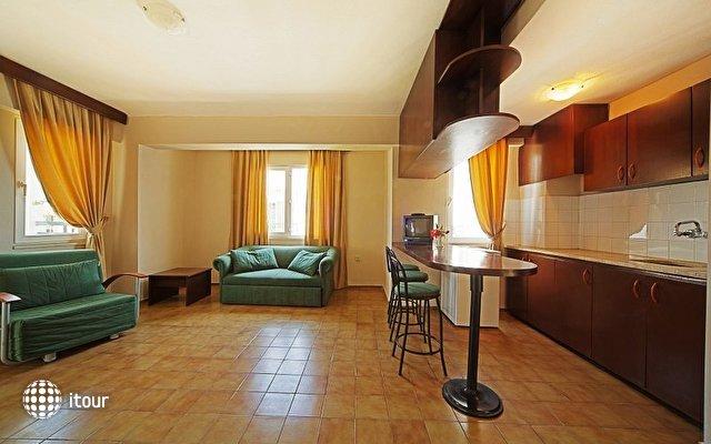 Irmak Hotel 7