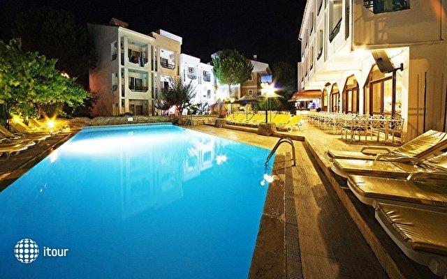 Irmak Hotel 9