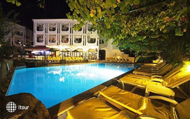 Irmak Hotel 10