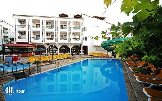 Irmak Hotel 1
