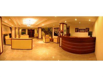 Sun Maris City Hotel 4
