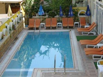 Sun Maris City Hotel 2
