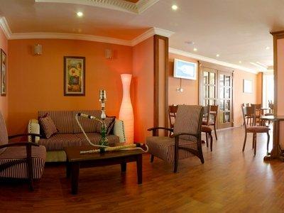Sun Maris City Hotel 7