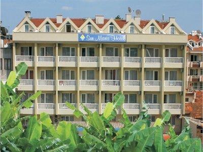 Sun Maris City Hotel 1