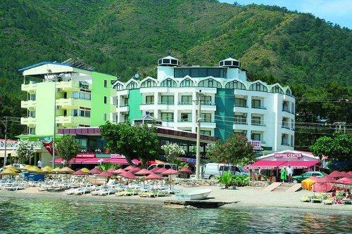 Class Beach Hotel 1