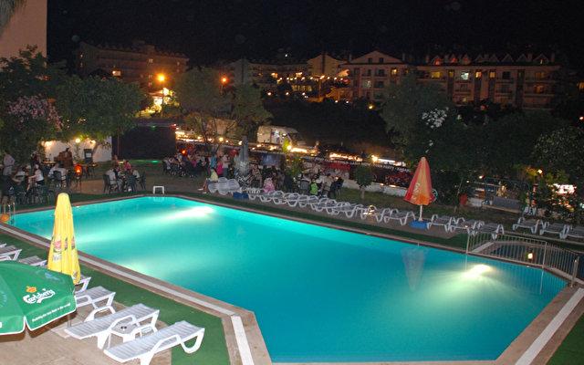 Club Hotel Diana 1