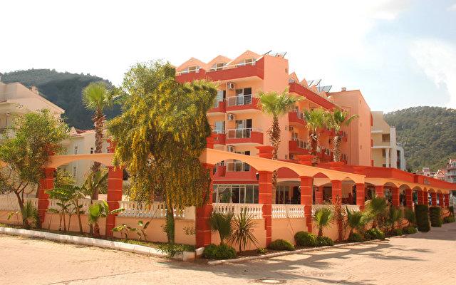 Club Hotel Diana 8