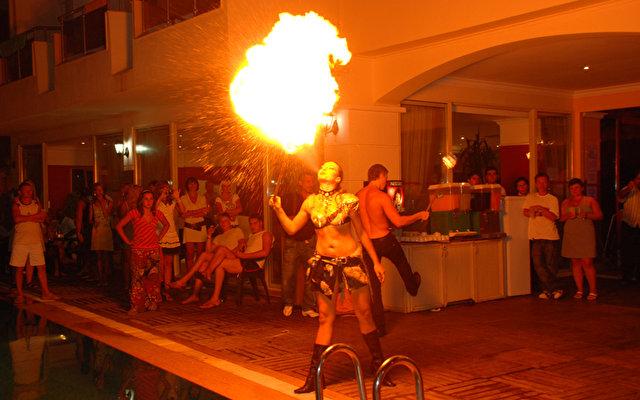 Club Hotel Diana 6