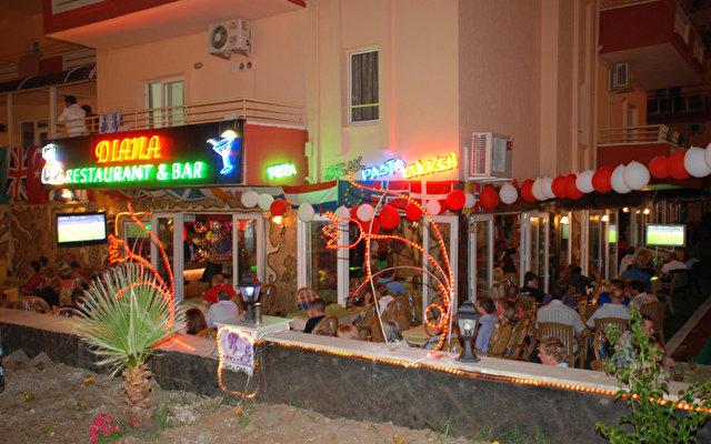 Club Hotel Diana 10