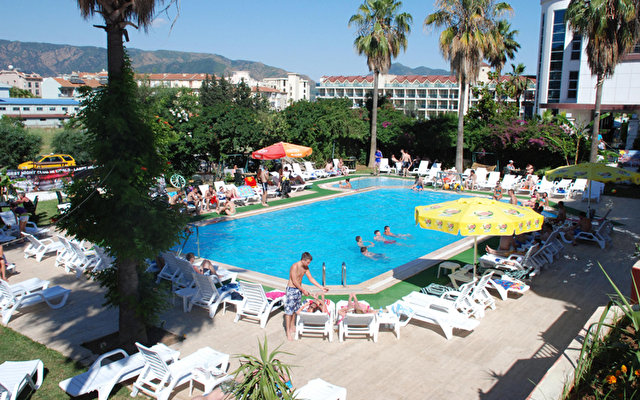 Club Hotel Diana 9