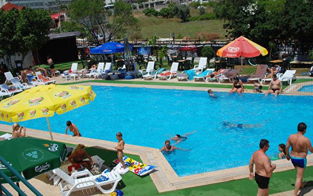 Club Hotel Diana 5