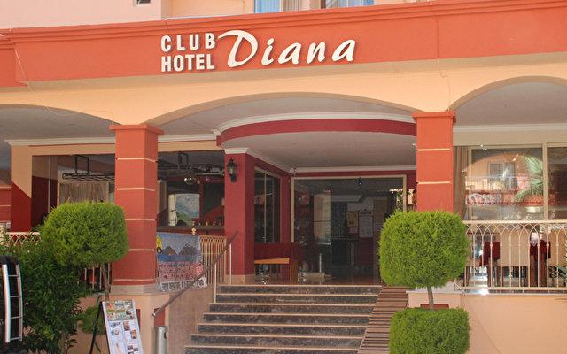 Club Hotel Diana 3