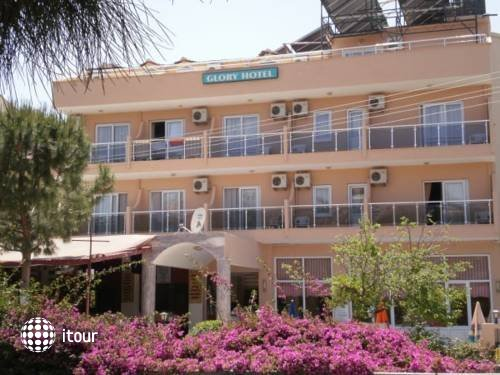 Glory Hotel 1