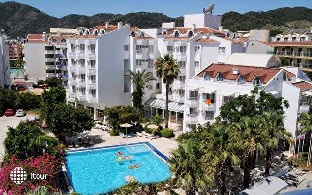Sonnen Hotel 1