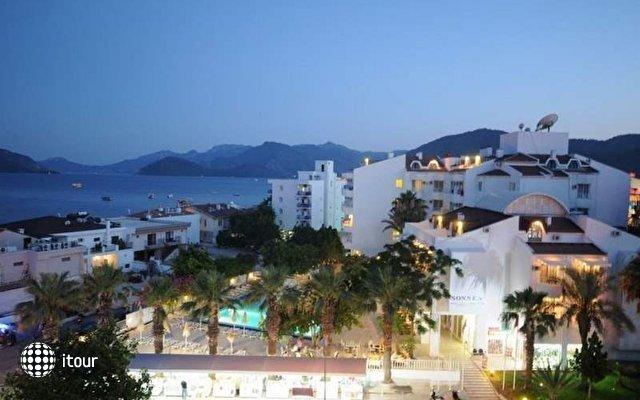 Sonnen Hotel 3