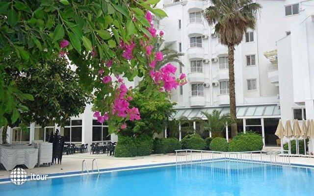 Sonnen Hotel 4