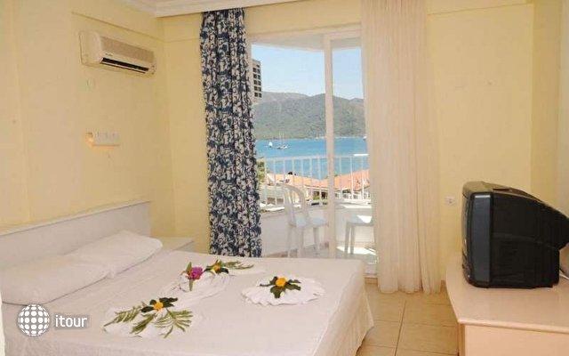 Sonnen Hotel 8