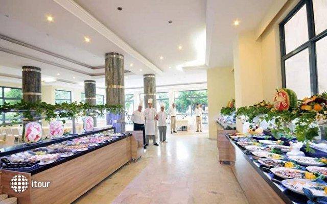 Sonnen Hotel 6