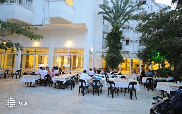 Sonnen Hotel 5