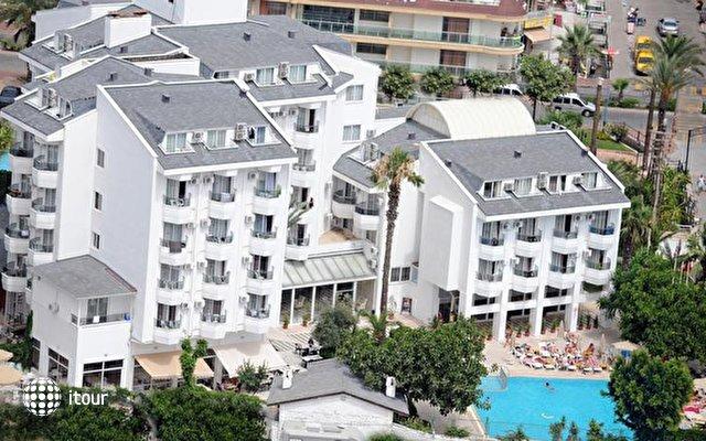 Sonnen Hotel 2