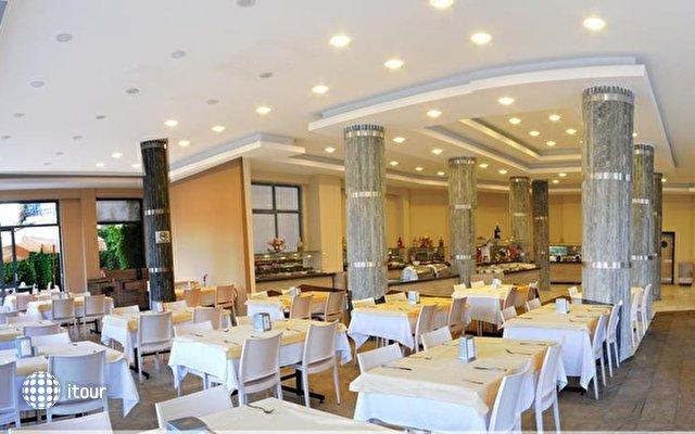 Sonnen Hotel 7