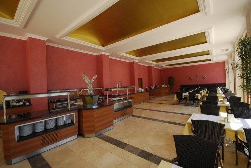 Meril Club Hotel Marmaris 4