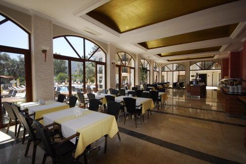 Meril Club Hotel Marmaris 5