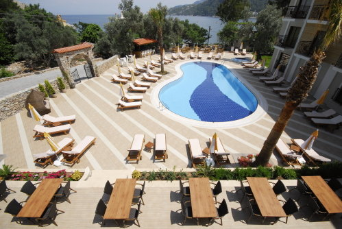 Meril Club Hotel Marmaris 6