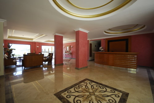 Meril Club Hotel Marmaris 8