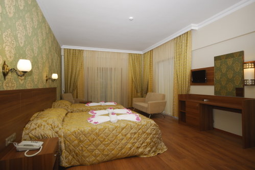 Meril Club Hotel Marmaris 3