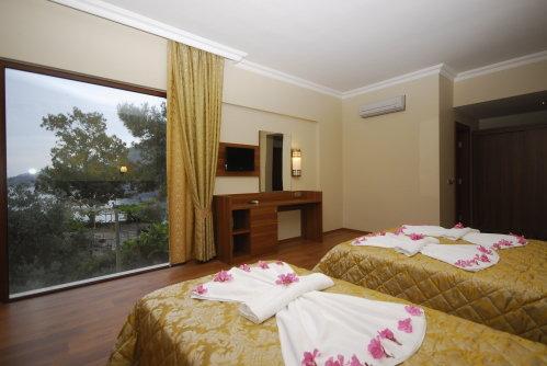 Meril Club Hotel Marmaris 9