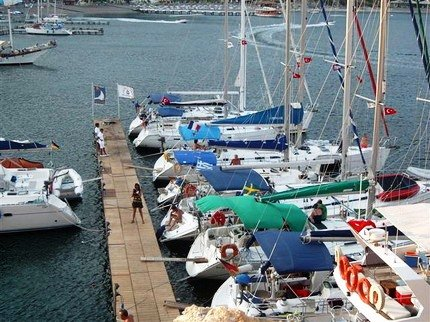 Alarga Sail Boutique Hotel & Yacht Club 2