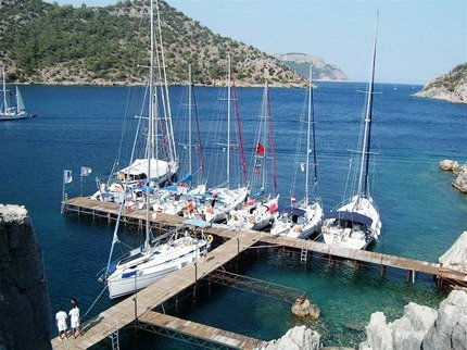 Alarga Sail Boutique Hotel & Yacht Club 4