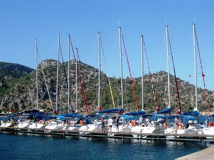 Alarga Sail Boutique Hotel & Yacht Club 6
