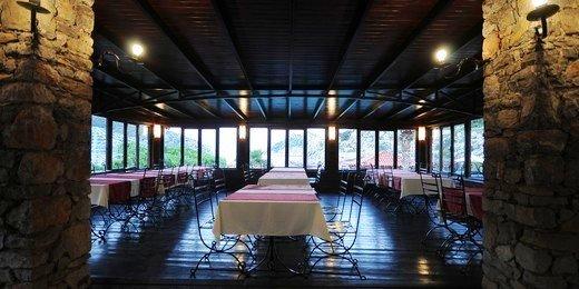 Alarga Sail Boutique Hotel & Yacht Club 9