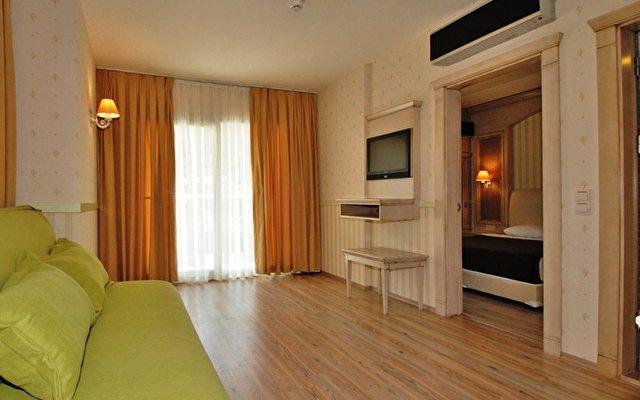 Mersoy Oriental Suites 5