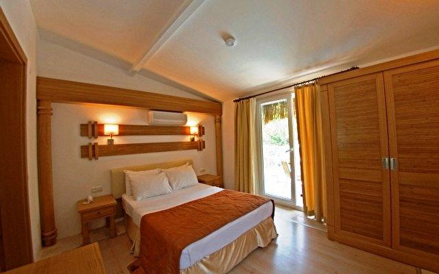 Mersoy Oriental Suites 2