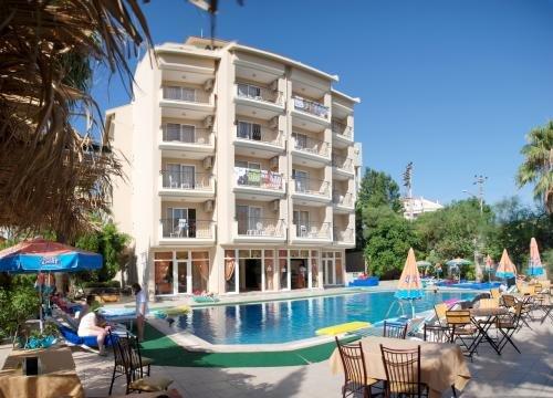 Club Dorado Hotel 1