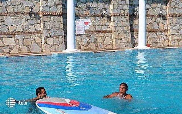 Nimara Hotel Beach Club (ex. Sun Maris Bella Mare) 9