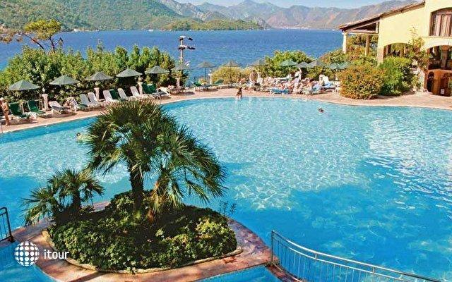 Nimara Hotel Beach Club (ex. Sun Maris Bella Mare) 5