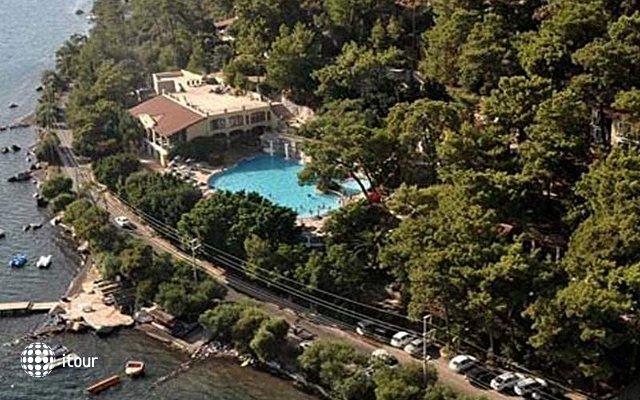 Nimara Hotel Beach Club (ex. Sun Maris Bella Mare) 1