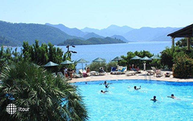 Nimara Hotel Beach Club (ex. Sun Maris Bella Mare) 6