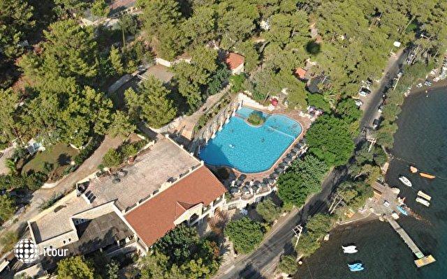 Nimara Hotel Beach Club (ex. Sun Maris Bella Mare) 2
