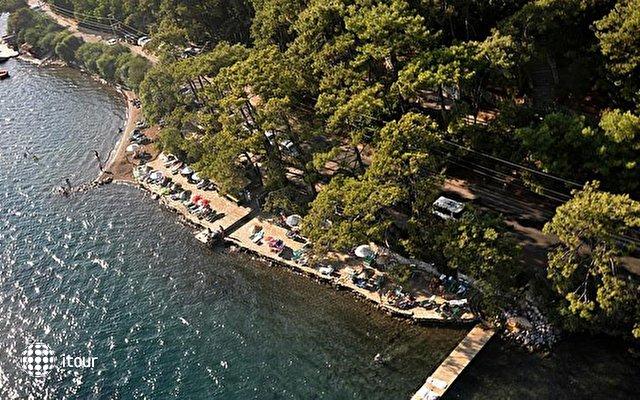 Nimara Hotel Beach Club (ex. Sun Maris Bella Mare) 3