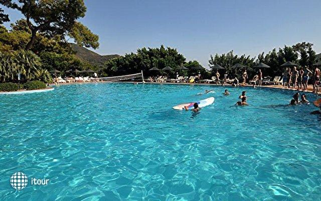 Nimara Hotel Beach Club (ex. Sun Maris Bella Mare) 8