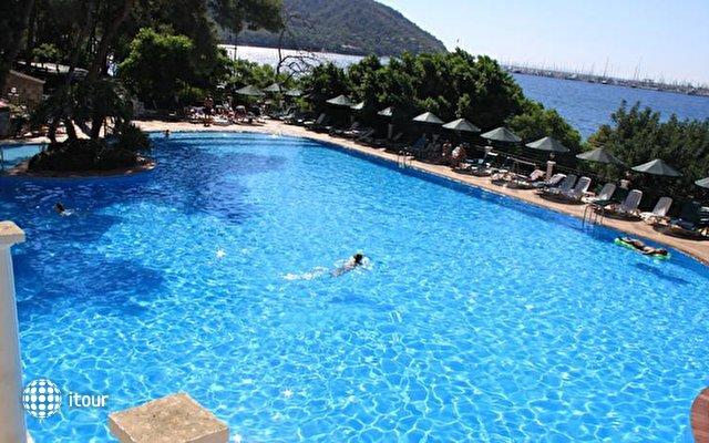 Nimara Hotel Beach Club (ex. Sun Maris Bella Mare) 7
