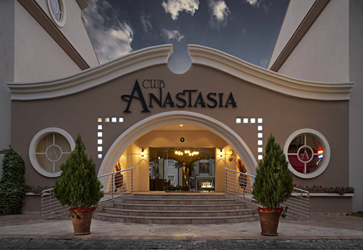 Club Anastasia 1