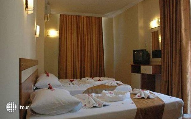 Ercan Han Hotel 2